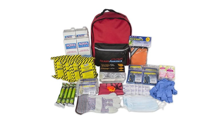 Ready America Essentials Emergency Kit
